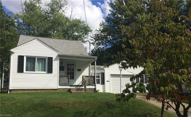 154 20th St SE, Massillon, OH 44646 (MLS #4036159) :: Tammy Grogan and Associates at Cutler Real Estate