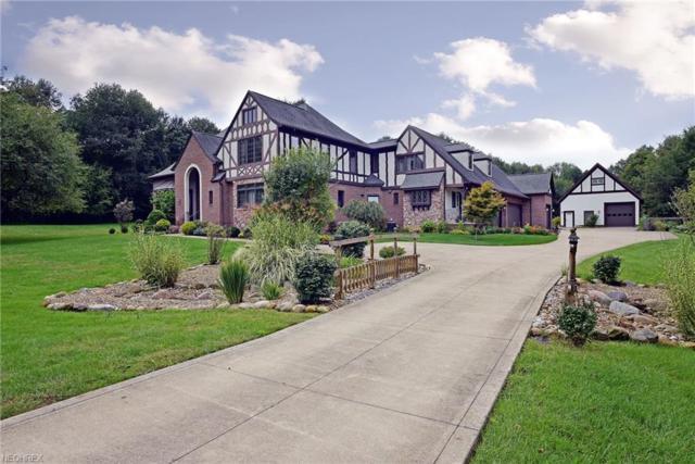 388 N Hametown Rd, Bath, OH 44333 (MLS #4037303) :: Keller Williams Chervenic Realty