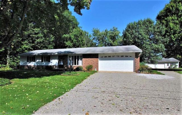 3575 Work Rd, Ravenna, OH 44266 (MLS #4037572) :: RE/MAX Edge Realty