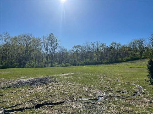 0 Northpointe Drive- 3.4 Acres, Zanesville, OH 43701 (MLS #4038596) :: The Tracy Jones Team