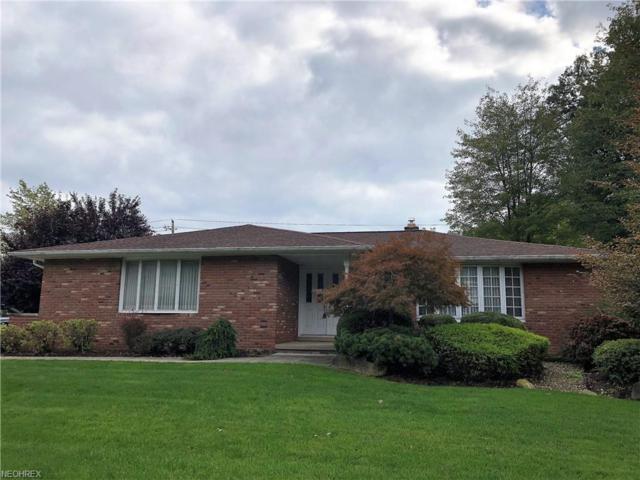 14033 Arrowhead Trl, Middleburg Heights, OH 44130 (MLS #4038871) :: The Crockett Team, Howard Hanna