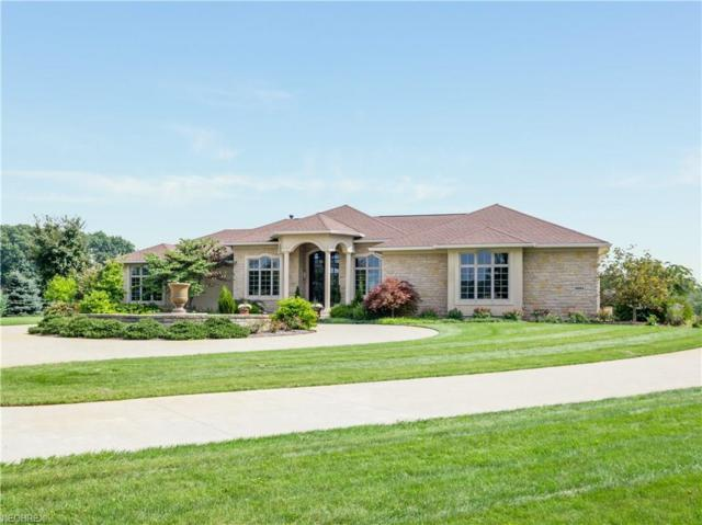 6884 Hahn St, Louisville, OH 44641 (MLS #4039336) :: Keller Williams Chervenic Realty