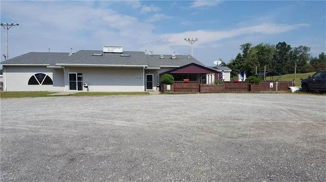 13768 Main Market Road, Troy, OH 44021 (MLS #4039955) :: Keller Williams Chervenic Realty