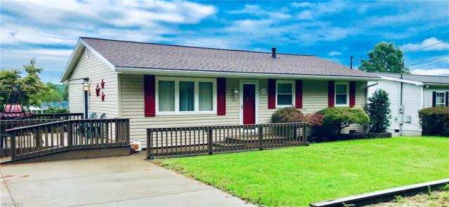 609 Triplett, Belmont, WV 26134 (MLS #4040140) :: The Crockett Team, Howard Hanna