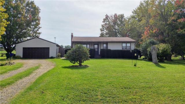 2720 Summit Rd, Ravenna, OH 44266 (MLS #4042525) :: PERNUS & DRENIK Team