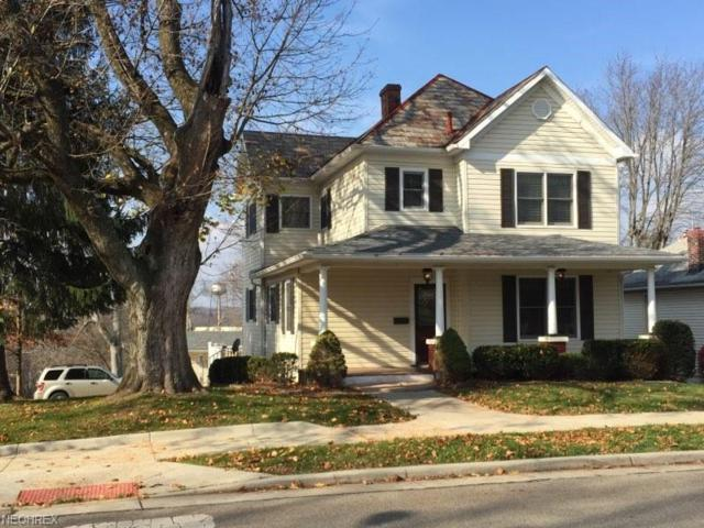 803 N 5 St, Cambridge, OH 43725 (MLS #4042809) :: RE/MAX Edge Realty