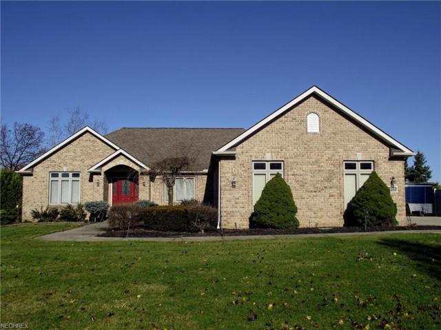 10121 Forest Glen Dr, North Royalton, OH 44133 (MLS #4048626) :: The Crockett Team, Howard Hanna
