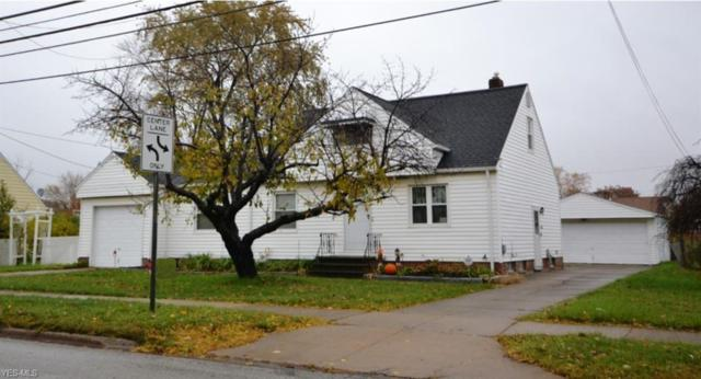 5289 Smith Rd, Brook Park, OH 44142 (MLS #4052094) :: RE/MAX Valley Real Estate