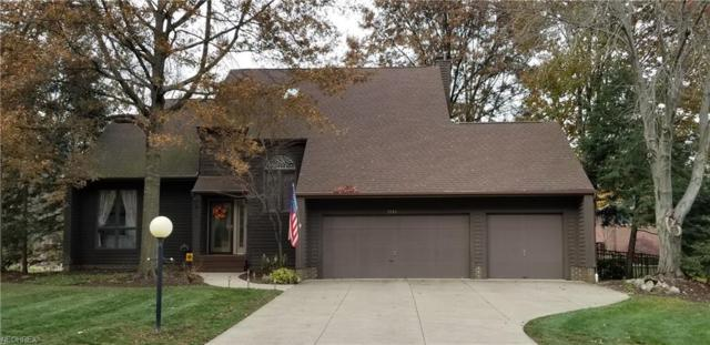 3943 Troon Dr, Uniontown, OH 44685 (MLS #4052433) :: Tammy Grogan and Associates at Cutler Real Estate
