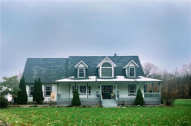 2600 Shanks Down Rd, Southington, OH 44231 (MLS #4053879) :: RE/MAX Valley Real Estate