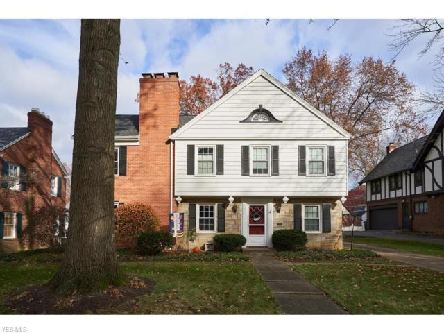 307 Afton Avenue, Akron, OH 44313 (MLS #4053928) :: RE/MAX Edge Realty