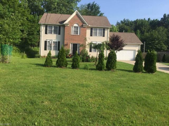 25819 Chardon Rd, Richmond Heights, OH 44143 (MLS #4056493) :: RE/MAX Edge Realty