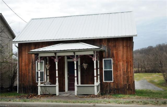 235 Main St, Belle Valley, OH 43717 (MLS #4057654) :: The Crockett Team, Howard Hanna