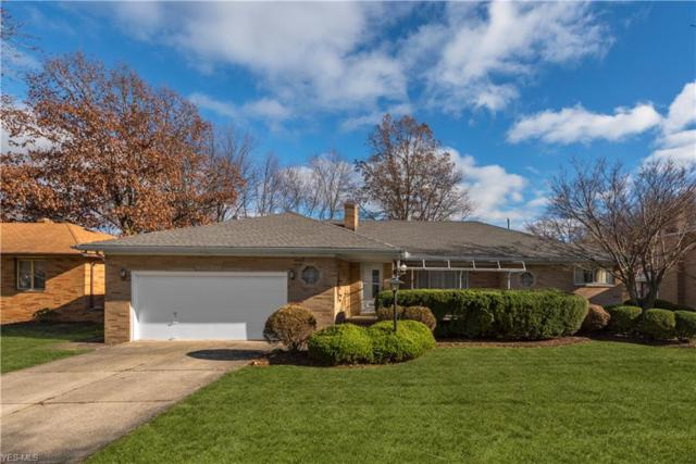 6503 Fairweather Dr, Middleburg Heights, OH 44130 (MLS #4058686) :: RE/MAX Edge Realty