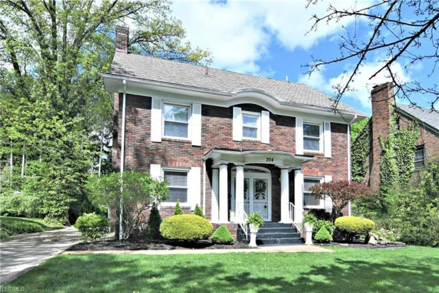 304 Storer Ave, Akron, OH 44302 (MLS #4058721) :: RE/MAX Edge Realty