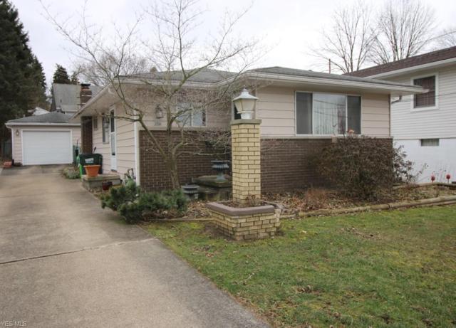 358 Washington Ave, Barberton, OH 44203 (MLS #4064379) :: RE/MAX Edge Realty