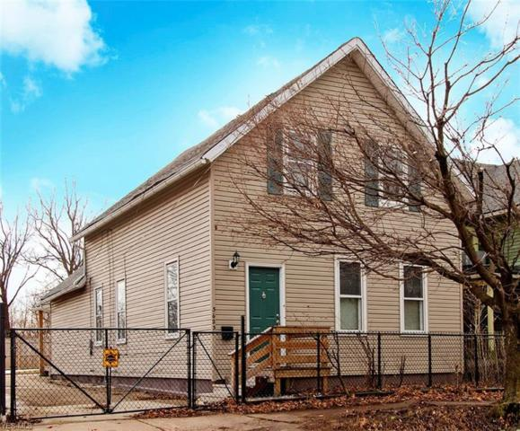 3623 Bailey Ave, Cleveland, OH 44113 (MLS #4065147) :: RE/MAX Edge Realty