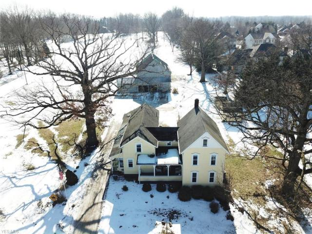 2640 State St NW, Uniontown, OH 44646 (MLS #4066976) :: RE/MAX Edge Realty