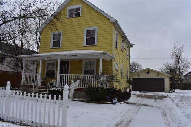 2346 E 28 Street, Lorain, OH 44055 (MLS #4067221) :: RE/MAX Valley Real Estate