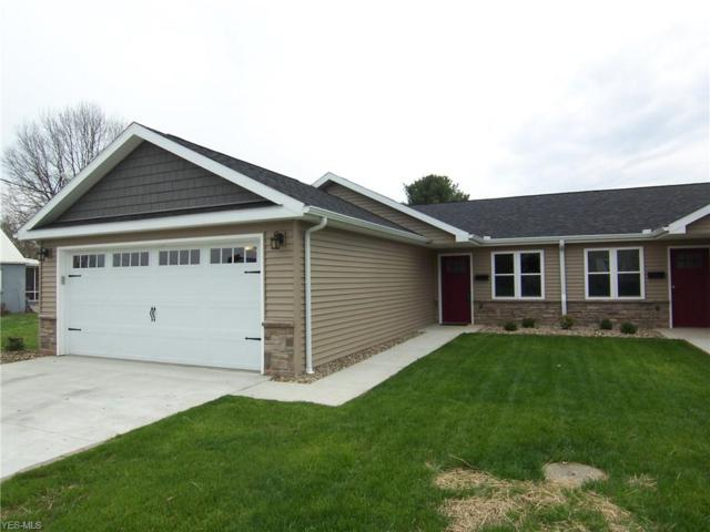 416 Elm St B, Belpre, OH 45714 (MLS #4068703) :: Ciano-Hendricks Realty Group