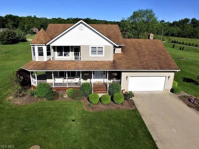 8487 Parkman Mespo Road, Middlefield, OH 44062 (MLS #4069088) :: The Crockett Team, Howard Hanna