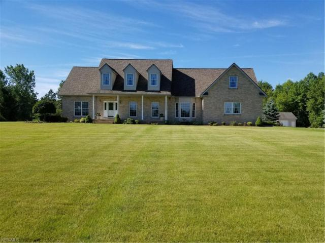 10400 Dunham Road, Litchfield, OH 44044 (MLS #4069909) :: RE/MAX Trends Realty