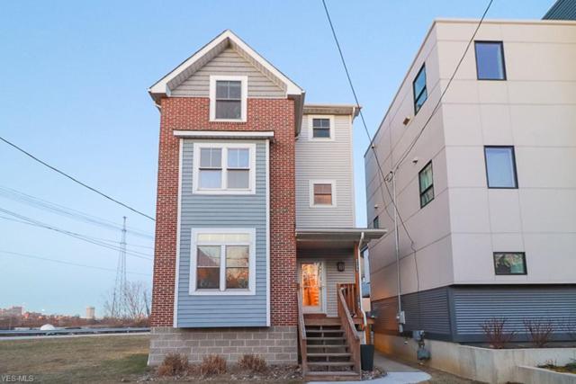 2135 W 6th St, Cleveland, OH 44113 (MLS #4070432) :: RE/MAX Valley Real Estate