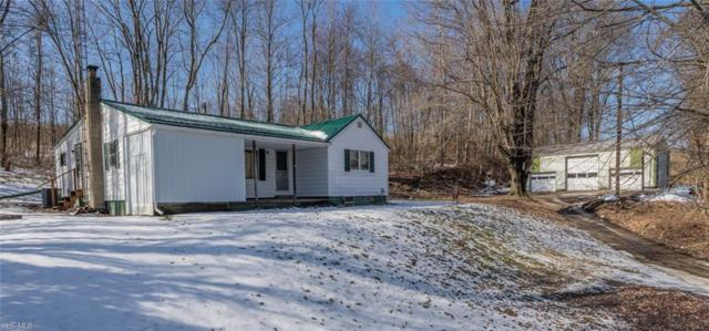 4101 Tunnel Hill, Minerva, OH 44657 (MLS #4071034) :: RE/MAX Edge Realty