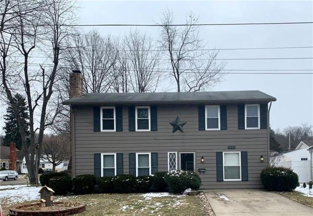 1110 S 15th St, Coshocton, OH 43812 (MLS #4071557) :: RE/MAX Edge Realty