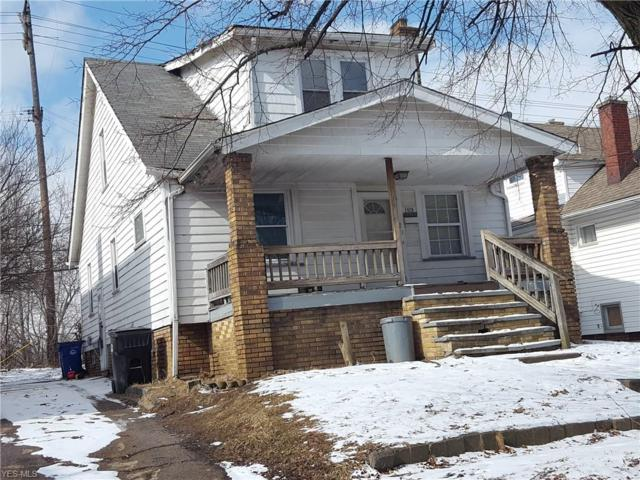 1426 Larchmont Rd, Cleveland, OH 44110 (MLS #4072417) :: RE/MAX Edge Realty