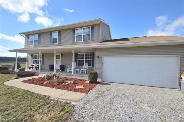 4280 S Duck Creek Rd, North Jackson, OH 44451 (MLS #4072640) :: RE/MAX Edge Realty