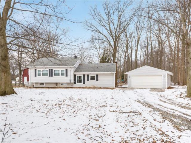 3449 Clubview Dr, Norton, OH 44203 (MLS #4074504) :: RE/MAX Edge Realty