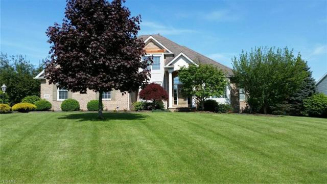 4975 Sherlin Ave NW, Massillon, OH 44646 (MLS #4074859) :: RE/MAX Valley Real Estate