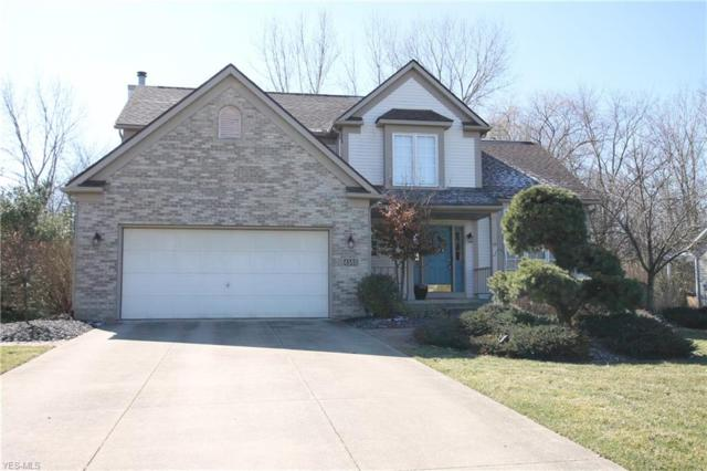 4588 Greenlawn Dr, Stow, OH 44224 (MLS #4079581) :: Ciano-Hendricks Realty Group