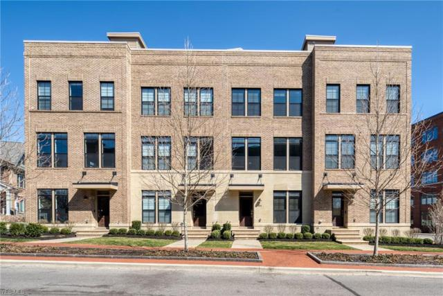 884 Burr Ave #20, Grandview Heights, OH 43212 (MLS #4081458) :: RE/MAX Edge Realty