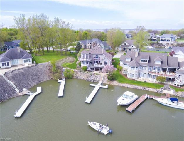 4423 E Forest Glen Ln, Lakeside-Marblehead, OH 43440 (MLS #4081652) :: RE/MAX Valley Real Estate