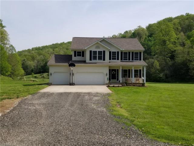 919 Bloody Hollow Rd, Elizabeth, WV 26143 (MLS #4082194) :: RE/MAX Valley Real Estate