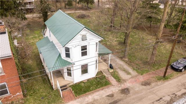 210 W 2nd Street, Williamstown, WV 26187 (MLS #4082365) :: RE/MAX Valley Real Estate