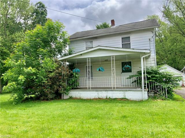 722 Arlington Boulevard, Newton Falls, OH 44444 (MLS #4085015) :: RE/MAX Edge Realty
