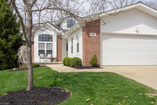 721 Woodlake Dr #3, Aurora, OH 44202 (MLS #4085286) :: RE/MAX Valley Real Estate