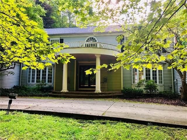 16535 Heatherwood Lane, Chagrin Falls, OH 44023 (MLS #4088496) :: The Crockett Team, Howard Hanna