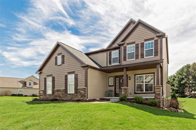 9808 Emerald Hill Street NW, Canal Fulton, OH 44614 (MLS #4088857) :: RE/MAX Edge Realty