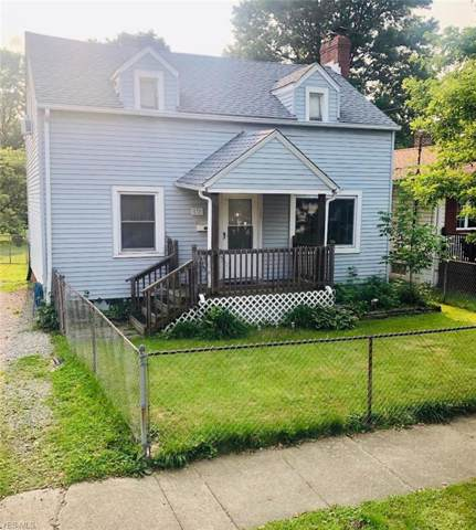 178 Pocantico Avenue, Akron, OH 44312 (MLS #4091869) :: RE/MAX Trends Realty