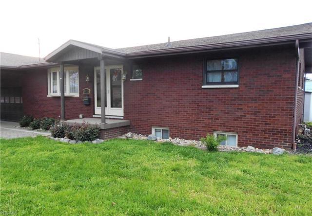 1926 Gandee Ct, Belpre, OH 45714 (MLS #4092230) :: RE/MAX Edge Realty