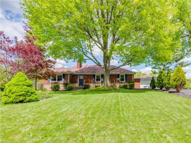 705 Knollwood Dr, Uniontown, OH 44685 (MLS #4095848) :: Tammy Grogan and Associates at Cutler Real Estate