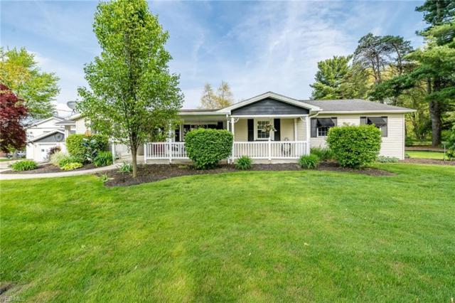 1094 Kenyon Ave SW, Massillon, OH 44647 (MLS #4096579) :: RE/MAX Valley Real Estate