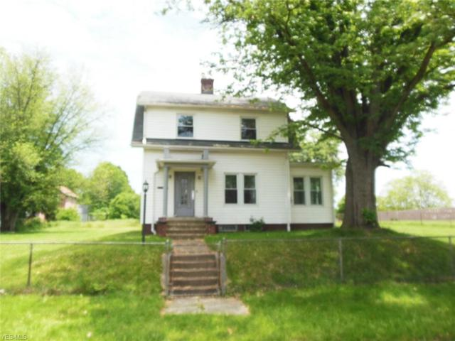 506 Crestmont Avenue SE, Canton, OH 44707 (MLS #4097042) :: The Crockett Team, Howard Hanna