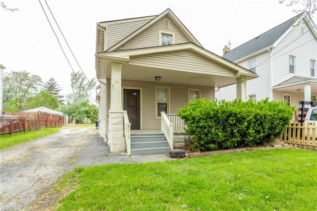 3410 W 97th St, Cleveland, OH 44102 (MLS #4098130) :: RE/MAX Edge Realty