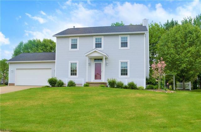 1566 Cornerstone St SW, Hartville, OH 44632 (MLS #4099510) :: RE/MAX Edge Realty