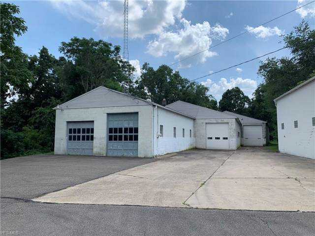 385 Township Road 382, Steubenville, OH 43952 (MLS #4102634) :: RE/MAX Trends Realty